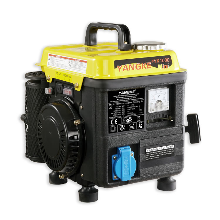 NH1000 Mini digital inverter gasoline generator set(CE Cert)